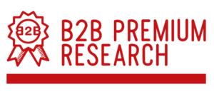 B2B Market Research